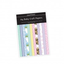 Baby Craft Pack