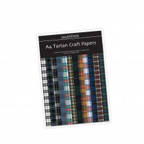 Tartan Craft Pack