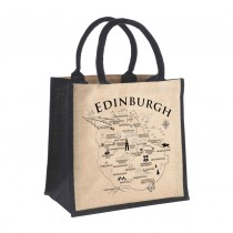 Premium Juco Bag Edinburgh