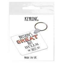 Britains Great Keyring in Bag
