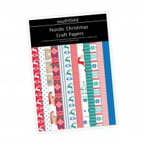 Nordic Christmas Craft  Pack