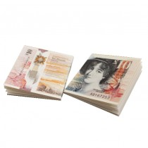 Currency Notebooks