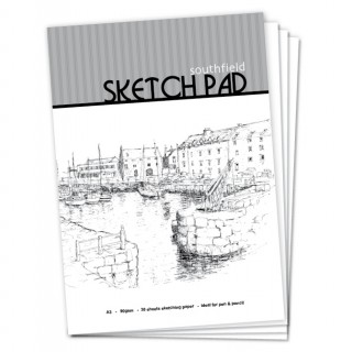 Sketch Pad  30 Lf product image