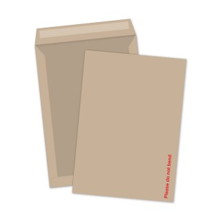 A5 Boardback Envelope product image
