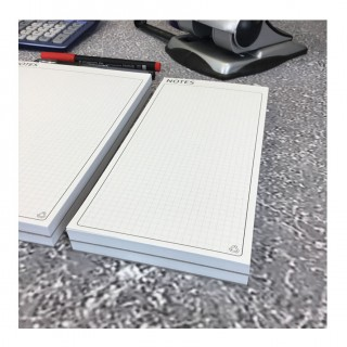 Recycled Slim Pad product image