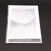 DL Cellophane Clear Bags 20's