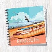 Coastal 2 Wiro Notebook
