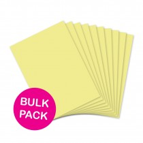 Skena Yellow Card 100 Sheets