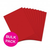 Tornado Red Card 100 Sheets
