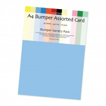 Bumper Assortd Card 28 Sht