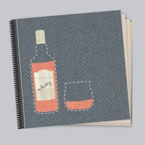 Whisky Coil Scrapbook