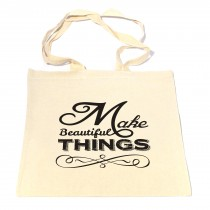 Beautiful Things Tote Bag