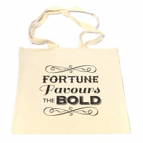 Fortune Tote Bag