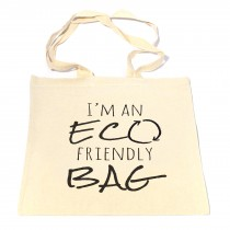 Eco Friendly 2 Tote Bag