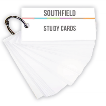 Study Flipper Cards