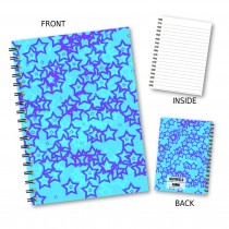 Star Design Wiro Notebook