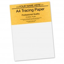 P - Tracing Paper70gsm