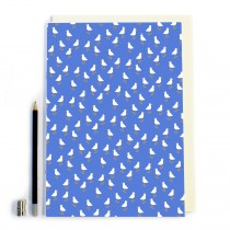 Seagull Notebook