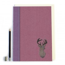 Stag Notebook