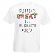 Britains Great T-Shirt + Tag