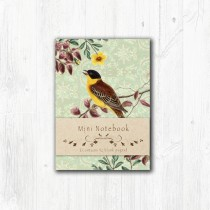Finch Notebook