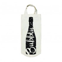 Cotton Bottle Bag