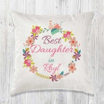 Best Relation Cushion & Inner (Pink)+Tag
