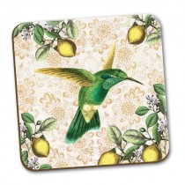 Place Mat-Hummingbird