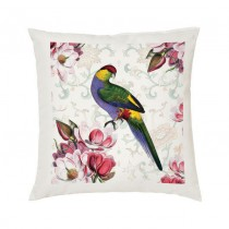 Cushion Cover-Parrot +Tag