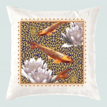 Cushion-Fish +Tag