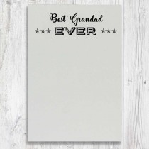 Best Grandad Desk Pad