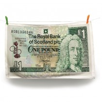 Currency Notes Tea Towels