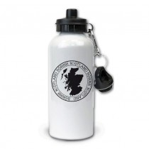 Bonnie Map White Water Bottle