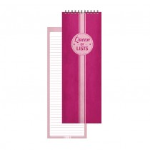 Recycled Tall Notepad (3)