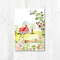 Notelet Pack-028