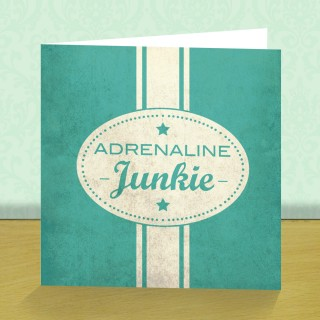 Adrenaline Junkie product image
