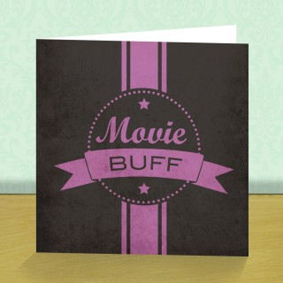 Movie Buff product image