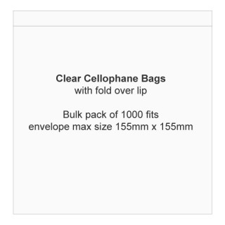 Cello Bags x1000 product image