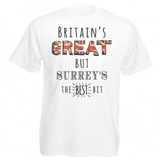 Britains Great Printed T-Shirt+Tag product image