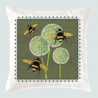 Cushion-Butterfly & Bees +Tag product image