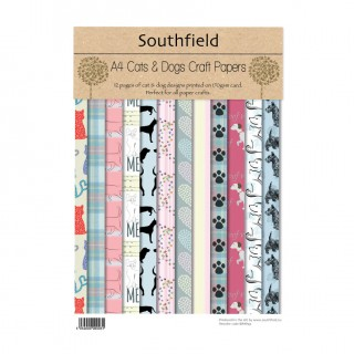 Cats & Dogs Craft Pack product image