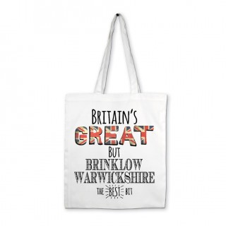 Britians Great White Printed Bag & Tag product image
