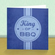 King of BBQ