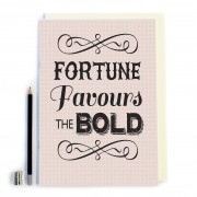 Fortune Notebook