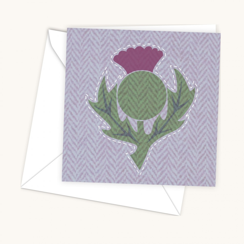 Scottish Greeting Cards