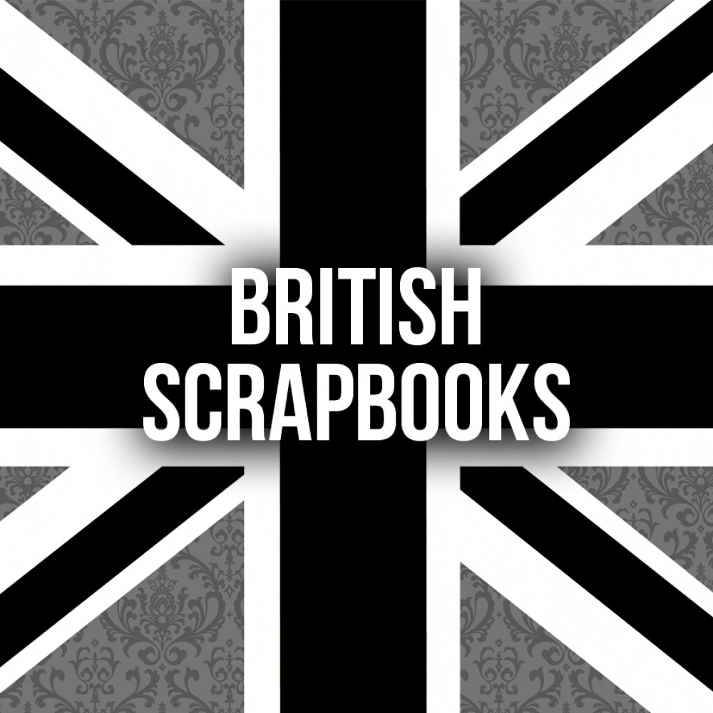 British Scrapbooks