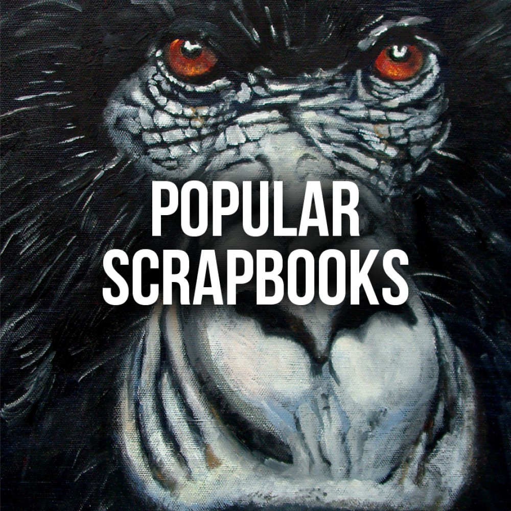 Popular Scrapbooks